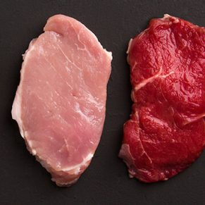 Kød / Fisk