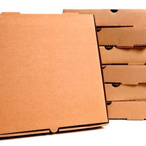 Pizzaæsker